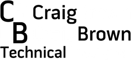 Craig Brown - Technical Level Designer